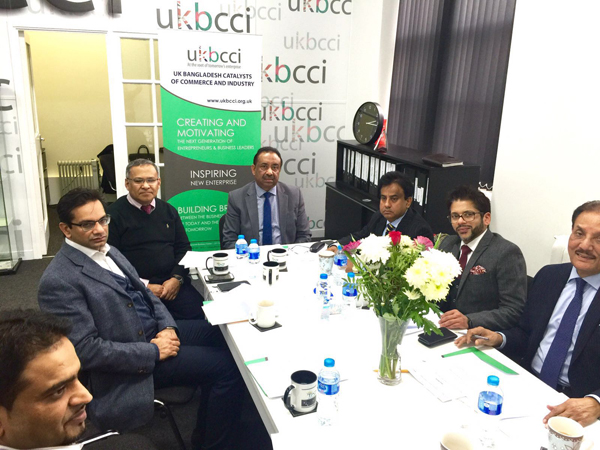 UKBCCI Board Meeting Feb 2016 image 1