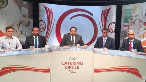 Catering Circle Guest Panel Oct 4 2016