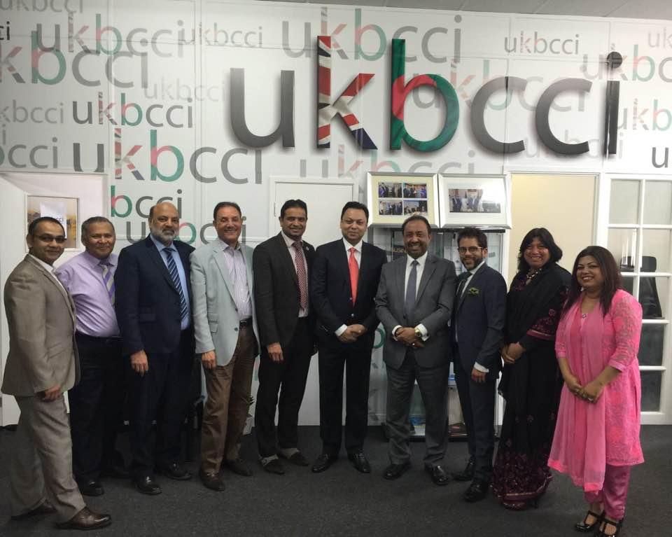 UKBCCI Board Meeting 8:4:2107