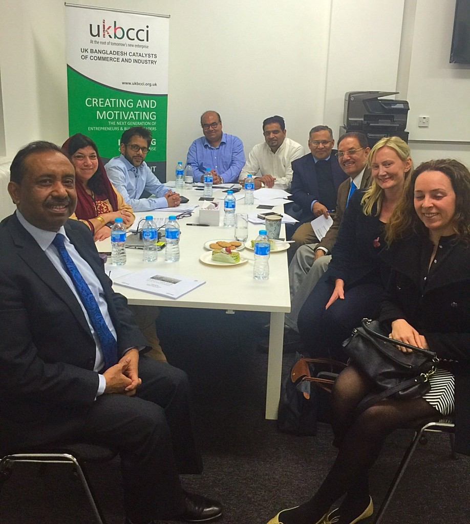 Trade Fair committee meeting 2