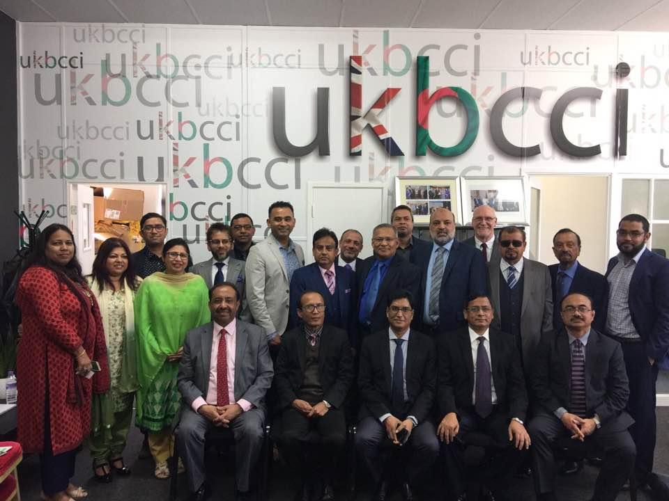 UKBCCI network seminar 10 May 1
