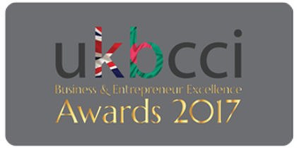 UKBCCI Business Awards logo